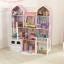 บ้านตุ๊กตาหลังยักษ์ทรงคันทรี KidKraft Country Estate Dollhouse thumbnail 2