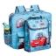 กระติกน้ำแบบหลอดดื่มสำหรับเด็ก Disney Water Bottle with Built-In Straw (Cars) thumbnail 3