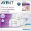 ชุดขวดนมพร้อมอุปกรณ์กำจัดเชื้อโรคด้วยไมโครเวฟ Philips AVENT Essentials Set - Natural thumbnail 2