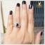 แหวนไพลินจันท์ หายาก ดีไซน์สวยเก๋ดูดีมีสไตล์(สอบถามราคา) thumbnail 4