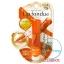 Mentholatum Lip Fondue 4.2g # Marmalade Orange ลิปที่เป็นทั้งลิปบาล์ม ลิปมาส์ก และลิปเอสเซนส์ที่ให้ความนุ่มชุ่มชื้นและติดทน และสีสวยเงาวาว