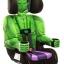 คาร์ซีทสำหรับเด็ก KidsEmbrace Combination Booster Car Seat (The Incredible Hulk) thumbnail 2