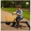 รถตักทรายแสนสนุก WonkaWoo Dig & Swivel Sand Digger (Yellow) thumbnail 4