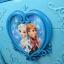 รถลากเลื่อนแบตเตอรี่ Disney Frozen 12-Volt Ride-On Sleigh thumbnail 6