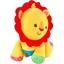 สิงโตชวนคลานสุดน่ารัก Fisher-Price Touch 'n Crawl Lion thumbnail 2
