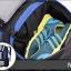 NL16 กระเป๋าเดินทาง สีม่วง ขนาดจุสัมภาระ 40 ลิตร thumbnail 6