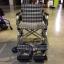 รถเข็นผู้ป่วย วีลเเชร์ MIKI รุ่น MVCWSW-47JD thumbnail 5