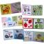 ชุดหนังสือสุดน่ารักสำหรับเด็กเล็ก Mini Movers Board Book Set thumbnail 5