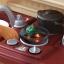 ชุดครัวจำลอง Step2 LifeStyle Custom Kitchen (Brown) thumbnail 2