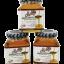 น้ำหวานดอกมะพร้าว Coconut flower syrup 200 ml. thumbnail 1