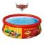 สระน้ำเป่าลมสำหรับเด็ก Intex Disney Cars Easy Set Pool thumbnail 1