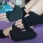 ถุงมือ ถุงเท้าโยคะ กันลื่น YKSM30-4 thumbnail 1