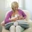 หมอนให้นมแบบปรับระดับได้ JJ Ovce Elevate Adjustable Nursing Pillow thumbnail 6