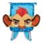 กระเป๋าสะพายเป้กันน้ำ Disney Swim Backpack (The Lion Guard) thumbnail 5