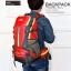 NL12 กระเป๋าเดินทาง สีน้ำเงิน ขนาด 45 ลิตร (เสริมโครง) thumbnail 24