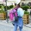 NL06 กระเป๋าเดินทาง สีกรมท่า ขนาดจุสัมภาระ 28 ลิตร thumbnail 39