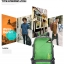 NL20 กระเป๋าเดินทาง สีชมพู ขนาดจุสัมภาระ 40 ลิตร thumbnail 20