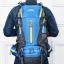 NL12 กระเป๋าเดินทาง สีน้ำเงิน ขนาด 45 ลิตร (เสริมโครง) thumbnail 25