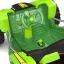 รถแบตเตอรี่ ATV คันยักษ์แบบ 2 ที่นั่ง Fisher-Price Power Wheels Dune Racer Extreme 12-Volt Battery-Powered Ride-On (Monster Green) thumbnail 4