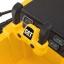 รถตักดินแบตเตอรี่สุดเท่ห์ Kid Trax CAT Bulldozer 12-Volt Battery-Powered Ride-On thumbnail 4