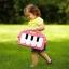 เพลย์ยิมเสริมพัฒนาการ Fisher-Price Kick 'n Play Piano Gym (Pink) thumbnail 12