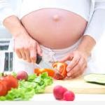 เมนูอาหารทำง่ายสำหรับคุณแม่ตั้งครรภ์