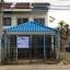 หมู่บ้านทรัพย์กานดา อำเภอเมืองปทุมธานี ทาวน์เฮาส์ 2 ชั้น เนื้อที่ 25 ตรว. 2 ห้องนอน 2 ห้องนํ้า *** ห้องมุม ทำเลค้าขายได้ ติถนนหลัก หมู่บ้าน *** ห่างถนนใหญ่เพียง 100 เมตร thumbnail 11