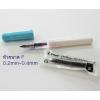 ปากกา Pilot Kakuno หัวขนาด F (0.2 ~0.4 mm)