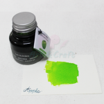 หมึก J.Herbin Scented Fountain Pen Ink - สีเขียว กลิ่นแอปเปิ้ล Apple