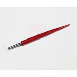 ด้ามและหัวปากกา Fine Nib + Tube Nib Holder (สีแดง)