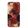 เคสไอโฟน 5/5s เคสลาย spider rman tpu soft case