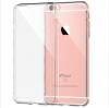 เคสไอโฟน 6/6s/6plus เคสslim crystal clear TPU