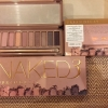 Urgan Decay Naked Urban Decay Naked Palette 3