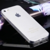เคสไอโฟน case iphone5/5s เคสบาง tpu soft clear สีใส