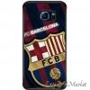 เคสซัมซุง s7 fc Barcelona football club พลาสติกเคส