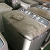 เครื่องซักผ้า 2 ถัง ระบบ ROLLER JET PUNCH + 3 ขนาดซัก 11 KG รุ่นWP-1400ROT