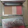 #URBAN DECAY Naked Flushed สี#Streak