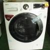 (ราคาพิเศษต้อนรับปีใหม่!!!) เครื่องซักผ้าฝาหน้า8kg.ระบบทูสตรีม รุ่นWD-14180TDS