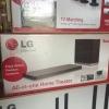 ลำโพง SOUNDPLATE™ LAB540W 320W 4.1CH เข้าชุดกับทีวีอย่างลงตัว