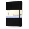 สมุดสเก็ตช์ Moleskine – Sketchbook ปกหนา สีดำ ขนาด A4