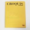สมุดสเก็ตช์ MARUMAN Croquis School A4 S1020A