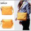 #Kipling shoulder bag ของแท้ รุ่น Moyelle Be สีเหลือง