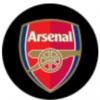 ไฟส่องประตู Welcome Light - Arsenal FC