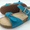 รองเท้าเพื่อสุขภาพ สำหรับเด็ก รุ่น C0544 BLUE