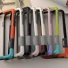เคสไอโฟน6พลัส บัมเปอร์ซิลิโคน ทูโทน