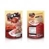 Koosa Crispy Crab Sticks ( ปูอัดอบกรอบ 0.50 กรัม 1 ลัง : 80 ซอง ) **
