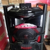 ลำโพง 500W รุ่นOM5542 HOME AUDIO SYSTEM WITH AUTO DJ