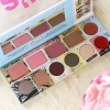#The balm of your hand palette