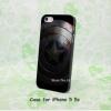 เคสไอโฟน เคสI5 เคสพลาสติกฝาหลังลายโล่ห์กับตันอเมริกา