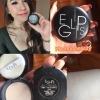 #EGLIPS Blur Powder Pact ตลับสีดำ ผลิตที่เกาหลีค่า